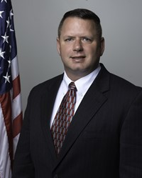 Asst. Supt. Dr. Aaron Anderson